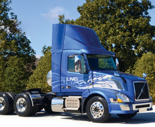 Volvo's bonneted VN range for North America has been joined by a new VNX variant for extreme duties.