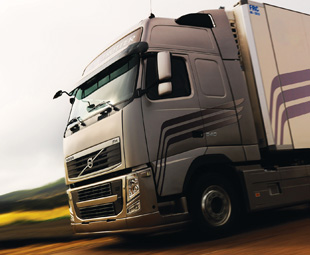 Now including UD Trucks, the Volvo Trucks conglomerate now enjoys a third place market ranking.