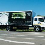 MBSA Trucks ace the test