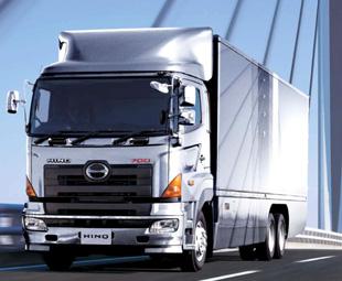 April vehicle sales booming