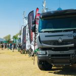 Renault woos the agricultural industry
