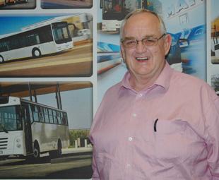 Farewell Mr Bus