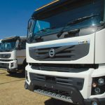 Volvo captivates at Nampo