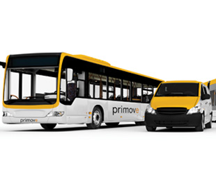 Electric buses are coming back