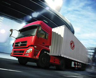 Dongfeng's partnership with Volvo is but one of many recent Euro-Asian partnerships.