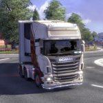 Trucker's game
