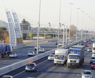 E-tolls: 10 times more than fuel levy