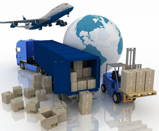 Supply chains and logistics 101