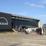 MAN opens new Gauteng-based PDC