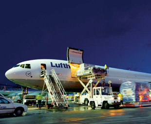 African airfreight: Up in the air?