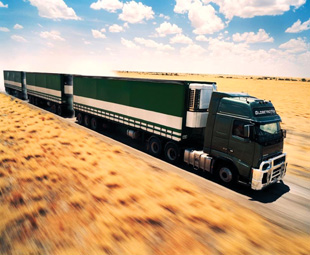 """Volvo's new FH hits Australia – still with """"only"""" 700 hp"""