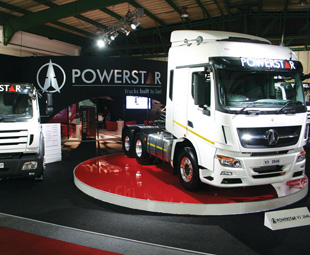 Powerstar's V3 is now ready to attack the long-haul market after 18 months of local testing.