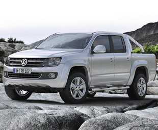 Volkswagen Commercial Vehicles improved its standing in the third quarter by 0,5 percent.