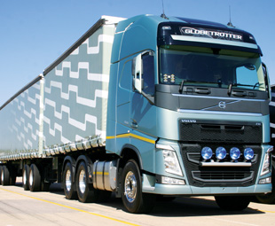 With its new Volvo FH series, Volvo Trucks is pushing the envelope of what a premium truck can offer.