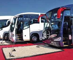 BRT: big challenges ahead