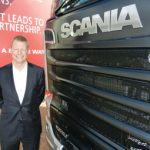South Africa: Scania's gateway to growth