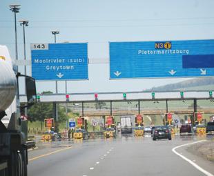 Madiba's wonderful contribution to transport
