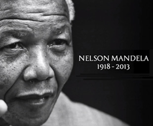 Tata Madiba – may your soul rest in peace