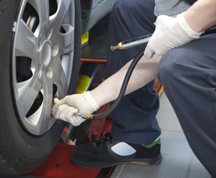 Make tyre safety a 2014 trend