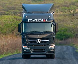 Powerstar – the turnaround specialist