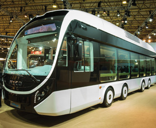 The future of bus design starts here!