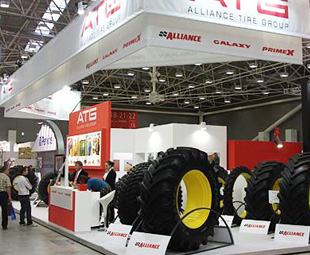 Top tyre manufacturers expected at Tyrexpo