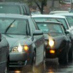 Tread smartly on wet roads