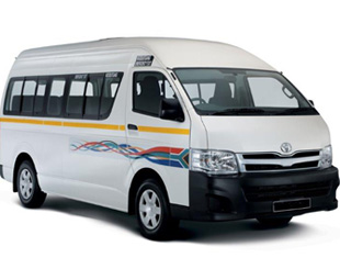 Federal-Mogul makes minibus taxis safer