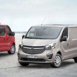 Vauxhall delivers on new Vivaro