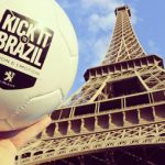 "Peugeot launches ""Kick it to Brazil"" campaign"