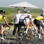 Voith supports cycling for sight