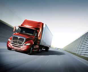 World truck market heads-up
