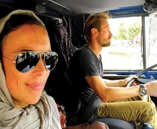 Mercedes-Benz Unimog conquers the world