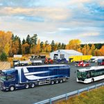 VW prepares to welcome Scania