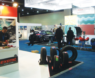Tyres for Africa