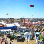 Driverless tractors and highflying boere