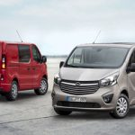 Vivaro voted as Best Commercial Vehicle