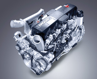 Paccar is making progress with its in-house MX engine family in the North American market.