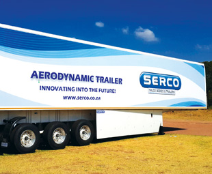 The challenge of reducing operational costs, while still being environmentally conscious, remains high on Serco's agenda.