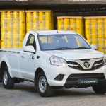Moving into the one-tonne market