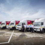 UD soups up a mobile kitchen