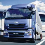 Truck market holds its head high?