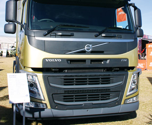 More and more new-generation farmers are choosing Volvo vehicles due to their lifecycle costs and good return. Flexibility, comfort and variety are top priorities; all qualities inherent to Volvo.