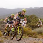Tracker's innovation scoops Absa Cape Epic Award