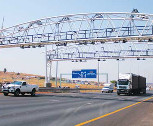 E-tolling to be reviewed?