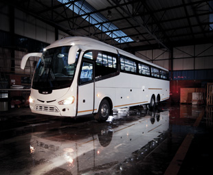 Bussing for market share