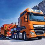 DAF expands Euro-6 line-up