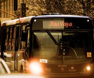 BRT in crisis at cresta!