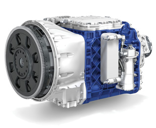 Volvo's I-Shift Dual Clutch gearbox brings a further advance in automated transmission technology to heavy trucks.