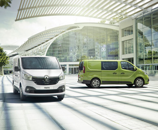 Renault's latest Trafic van still looks essentially familiar, but is, in reality, an all-new product.